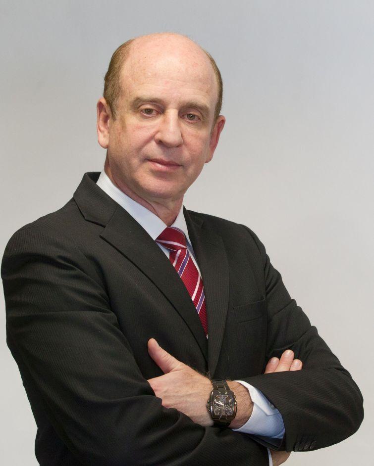 Resultado de imagem para ministro benjamin zymler